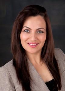 Dr. Laila Nayab-Murshidi